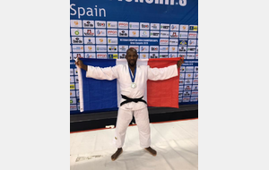 vice_champion EUROPE Vétéran-81kg