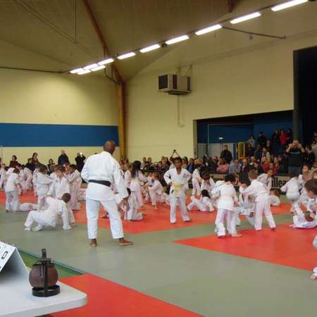 tournoi amical villers 9 nov